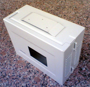 Computer Sheet Metal Case