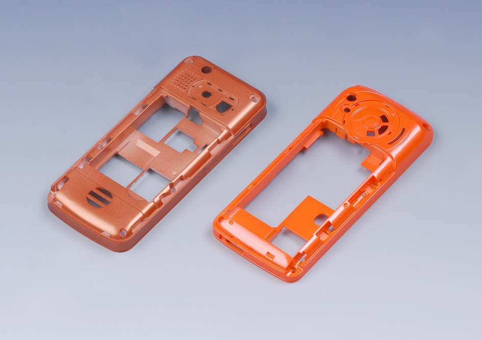 Cell Phone Case Rapid Prototyping