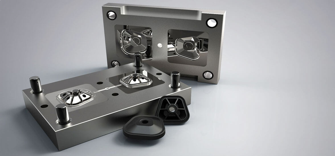 injection molding: A very short overview