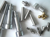 Machined Precision Parts