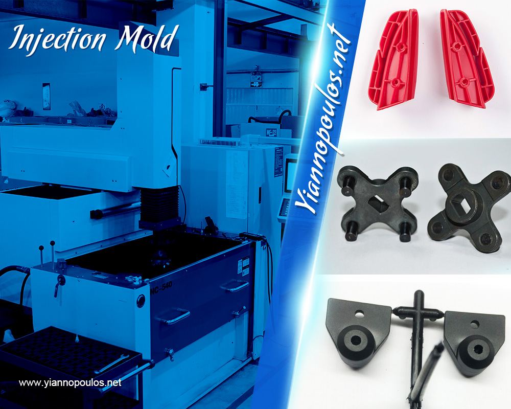 The Future Of Plastics Parts Manfacturing And Plastic Injection Mold Making
