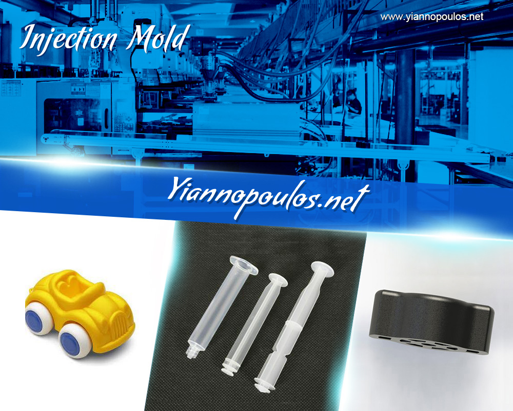 China plastic injection molding manufacturer 4