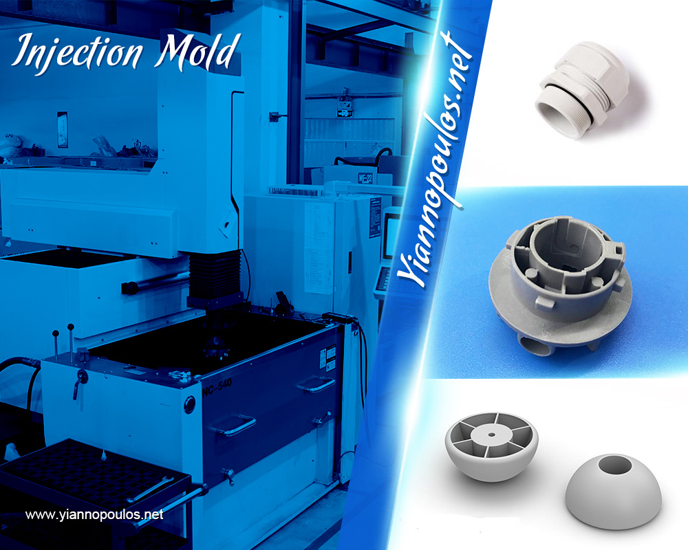 How To Start A Plastic Injection Molding By China Plastic Parts Manufacturer