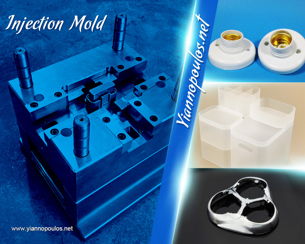 China mold factory 22