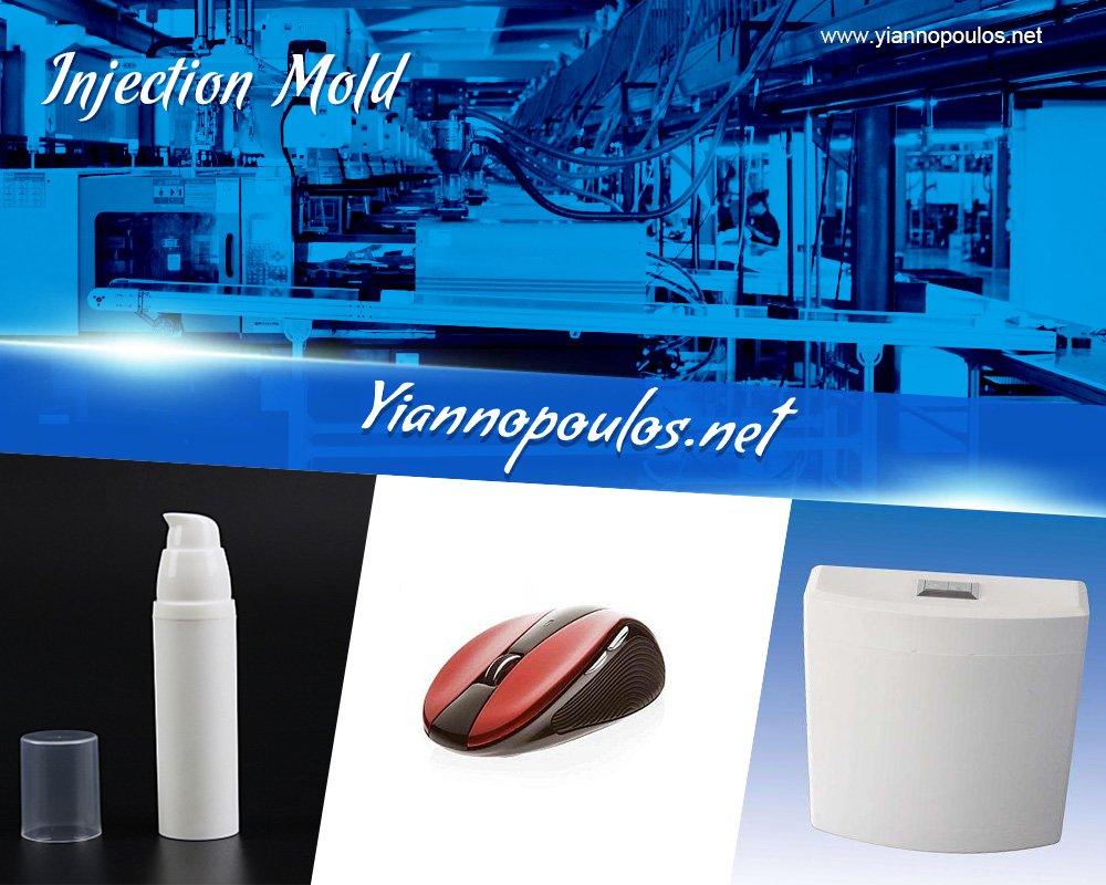 China plastic injection molding manufacturer 2